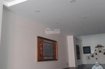 Cho thuê mặt tiền KD Nguyễn An Ninh, P14, Q. Bình Thạnh cách Bà Chiểu 400m; DT 3,5x15m, giá 15tr/th