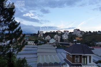 Cần bán gấp đất biệt thự nghỉ dưỡng view đẹp tại thành phố Đà Lạt