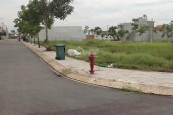 Chính chủ bán đất nền khu công viên 7 Kỳ Quan Long An, DT 4,4x12,86m