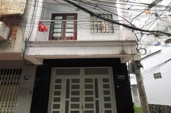 Cho thuê nhà nguyên căn đường Nguyễn Ngọc Lộc, 2 Phòng ngũ