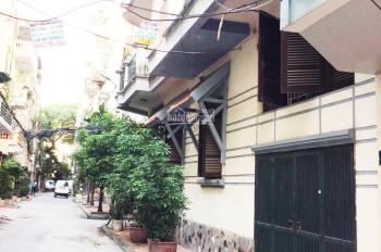 Cho thuê nhà phân lô 80m2 x 4 tầng, phố Kim Đồng, Hoàng Mai, Hà Nội - từ 10 triệu/tháng