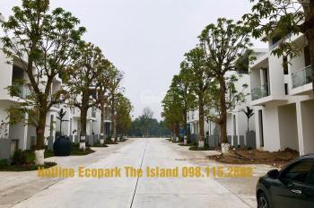 Bán biệt thự Ecopark từ 6.4 tỷ nhận nhà ngay - 270m2 - 1.517m2 - CK 9 triệu/m2. LH 0981152882