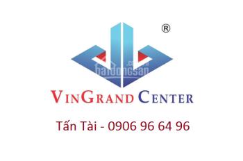 Bán nhà mặt tiền đường Đông Sơn khu chợ Tân Bình ,P7 ,Quận Tân Bình, DT 4x27m Giá 17.5 tỷ (Tl)