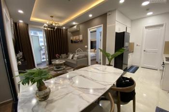 Cho thuê căn hộ Sài Gòn Mia 3 phòng ngủ, nội thất đẹp, cao cấp 22tr/tháng. Lh: 090131.8384