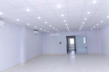 Cần cho thuê gấp nhà nguyên căn MT Sư Vạn Hạnh, P12, Q10, 6x25m, 4 lầu đẹp, giá 80 tr/th