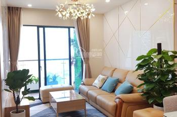 Xem nhà 24/24h, cho thuê căn hộ chung cư GoldSeason 47 Nguyễn Tuân, 64m2, 2 ngủ, full đồ 13 tr/th