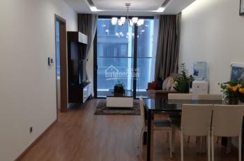 Chuyển nhà vào Sài Gòn. Bán Lỗ căn hộ 80m2 - 2PN - tầng 26 tòa M2, sổ đỏ CC, giá 5.5 tỷ
