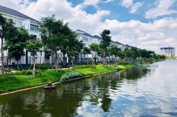 Nhà phố dự án Lakeview City, 3 mặt view sông, DT 100m2, giá 9.8 tỷ, LH 0936313731 - Mr. Dương