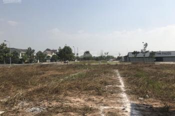 Bán 121m2  đất  thổ cư chợ Tam Phước Biên Hòa giá cực rẻ
