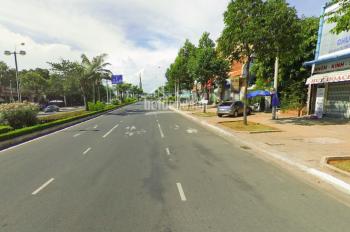 Cần bán nhà đất mặt tiền đường Thống Nhất mới Vũng Tàu, vị trí đẹp. LH 0945412112