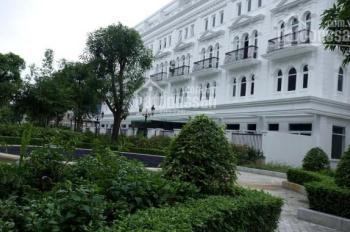 Cơ hội đầu tư liền kề, biệt thự, nhà phố thương mại trung tâm quận Hoàng Mai tốt nhất 0984 203383