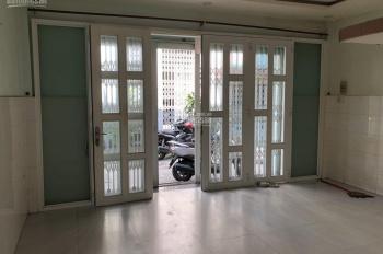 Nhà kiên cố 2,5 tấm hẻm 4m Phùng Tá Chu, P An Lạc A. DT: (5,2x10)m   Giá: 4,2 tỷ(TL)