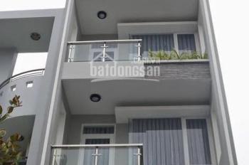 Nhà mới 2 Lầu, HXH Cách Mạng Tháng 8, q.Tân Bình, Tiện VPCT, ở, KD...LH: 0938313896