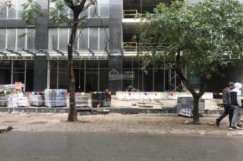 Cho thuê sàn thương mại tầng 1 dự án Stellar Garden mặt Ngụy Như Kon Tum