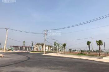 Bán đất ngay đại học Việt Đức, Mỹ Phước 4, thị xã Bến Cát, Bình Dương. LH: 0967.430.667