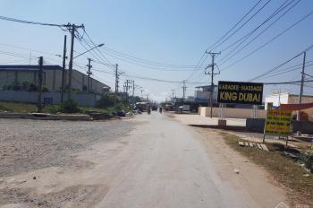 Kho xưởng mini nhánh đường Bùi Văn Ngọ vào 100m tích: 10x36m. Giá: 4.5 tỷ
