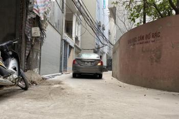 Bán nhà Vũ Tông Phan ,GARA OTO 4 tầng, 45m2 chỉ 4 tỷ. LH: 0903409888