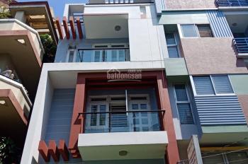 Cho thuê nhà mới 410/18 Võ Văn Tần, ngay trung tâm văn hóa Quận 3, liên hệ: 0904478342