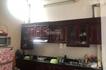 Bán nhà phân lô Trần Quốc Hoàn, Cầu Giấy, ô tô vào nhà, kinh doanh, 55m2x5T, giá 12 tỷ