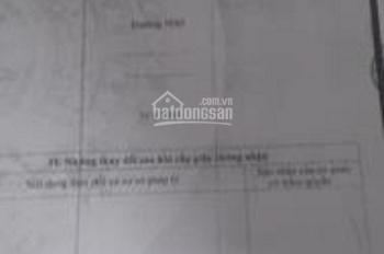 Chính chủ cần bán miếng đất xã Vĩnh Tâm - thị xã Tân Uyên - tỉnh Bình Dương.