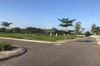 Bán đất Kiều Đàm 14x17,5m lô góc 2mt đường chính hướng Tây và Nam sổ riêng xây tự do giá 22,5 tỷ
