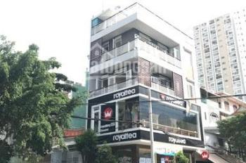 Bán nhà góc 2MT Tiền Giang ngay góc Trường Sơn khu sân bay Tân Bình. HĐ thuê 55 tr/tháng, Giá 20 tỷ