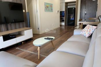 Cho thuê căn hộ tầng 11 N4D Trung Hòa Nhân Chính, 79m2, mặt đường Lê Văn Lương, cạnh toà Diamond