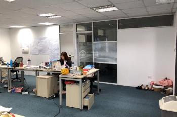 Tòa nhà  Trần Đại Nghĩa còn trống 1 sàn văn phòng duy nhất - 80m2