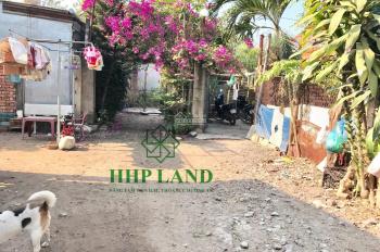 Kẹt tiền bán đất tặng nhà cấp 4 giá rất rẻ chỉ 6 triệu/m2 xã Long Đức, Long Thành - 0901.230.130