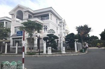 Cần bán biệt thự Nam Viên, PMH, Q7 DT 276m2, bán 38.2 tỷ giá rẻ nhất thị trường. LH 0916.59.2244
