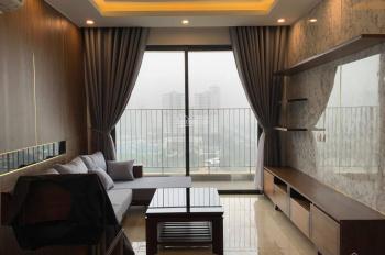 Bán chung cư toà C1 - D'Capitale, full đồ nội thất gỗ óc chó mới 100% (CHÍNH CHỦ)