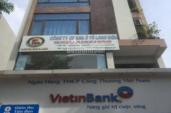 Cho thuê nhà nguyên căn MT Xuân Diệu, Tân Bình, 4 lầu, thang máy. Giá 70tr/th