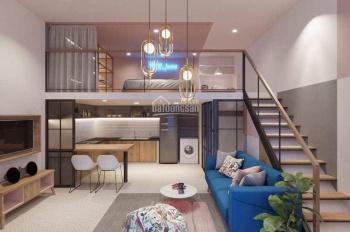 Giỏ hàng độc quyền căn hộ mini Singapore, full nội thất, chỉ 1,2 tỷ/căn