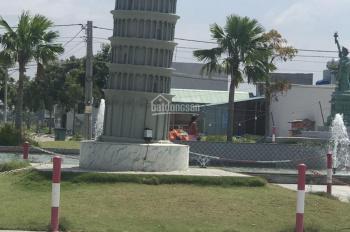 Bán đất 1ha thổ cư khu dân cư Cát Tường Phú Sinh, Đức Hòa, Long An, 60 tỷ