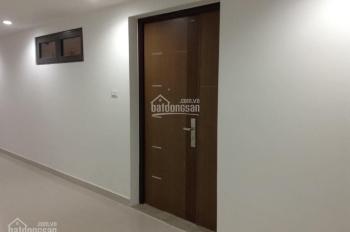Cho thuê chung cư HH2 Bắc Hà làm văn phòng, Tố Hữu, Trung Văn, Nam Từ Liêm, DT 196m2, 4PN, 15tr