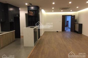 Cho thuê CHCC M5 Nguyễn Chí Thanh, diện tích 150m2, 3 phòng ngủ, 2 WC, đồ cơ bản LH 0919863630