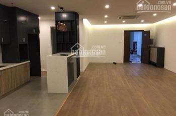Cho thuê chung cư M3,4 Nguyễn Chí Thanh, 3 phòng ngủ, đồ cơ bản, giá 12 triệu/th. LH: 0919863630