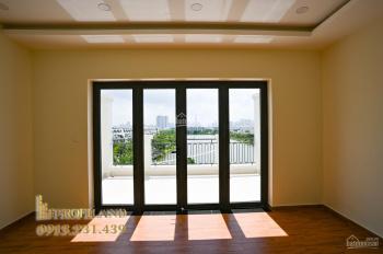 Chính chủ bán nhà P. An Phú, quận 2, 1 trệt 3 lầu, DT: 6x20m, DTSD: 291 m2, gọi ngay: 091.323.1439