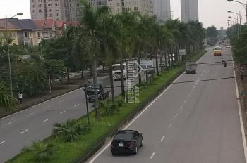 Bán nhà BTSL khu A Geleximco đường Lê Trọng Tấn Hà Đông, diện tích 154m2. LH: 0934464694
