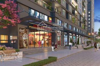 Cho thuê sàn thương mại phù hợp nhiều mô hình giá thuê hợp lý dự án hot PCC1 tại 44 Triều Khúc  Th
