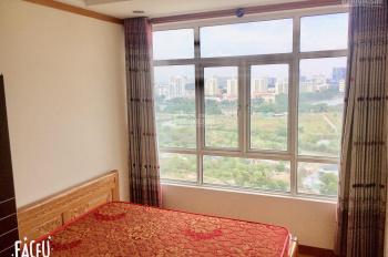 Chính chủ cần cho thuê phòng tại căn hộ Phú Hoàng Anh Nguyễn Hữu Thọ 4tr/th, call: 0909360791