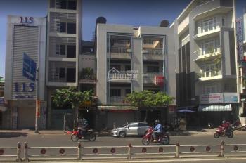 Bán nhà mặt tiền Nguyễn Văn Cừ Quận 1, DT: 11x19m, 5 lầu, HĐT: 235 tr/th giá 57 tỷ, thật 100%