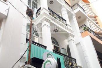 Bán nhà HXH đường Nguyễn Cư Trinh,Q.1 DT 8.5x9.7m,giá 33 tỷ. 0909 299 204