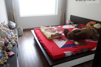 Danh sách căn hộ 2 - 3PN, full đồ, chung cư 423 Minh Khai, vào ở được ngay, chỉ xách vali về ở