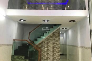 Chính chủ bán nhà MTKD 239 đường 11, Bình Tân