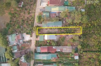 Bán đất cạnh QL 20 TP Bảo Lộc, 0937508298