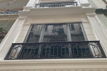 Bán nhà PL chính chủ số 8 ngõ 12 phố Đỗ Quang nhà 50m2 x 7 tầng, giá 12,5 tỷ. LH 0853998888
