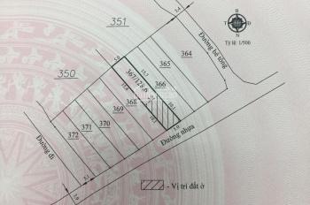 Cần bán đất gần đường Nguyễn Văn Cừ, TP Bảo Lộc. 0937508298