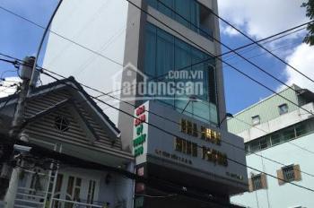 Bán nhà MT Ký Con, P. Nguyễn Thái Bình, Q.1, DT: 4x23m, giá: 53 tỷ, 7L + 18PN