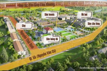 Đất nền shophouse Bảo Lộc, giá chỉ từ 13tr/m2 Nhanh tay sở hữ ngay giá hấp dẫn. LH : 0949995650